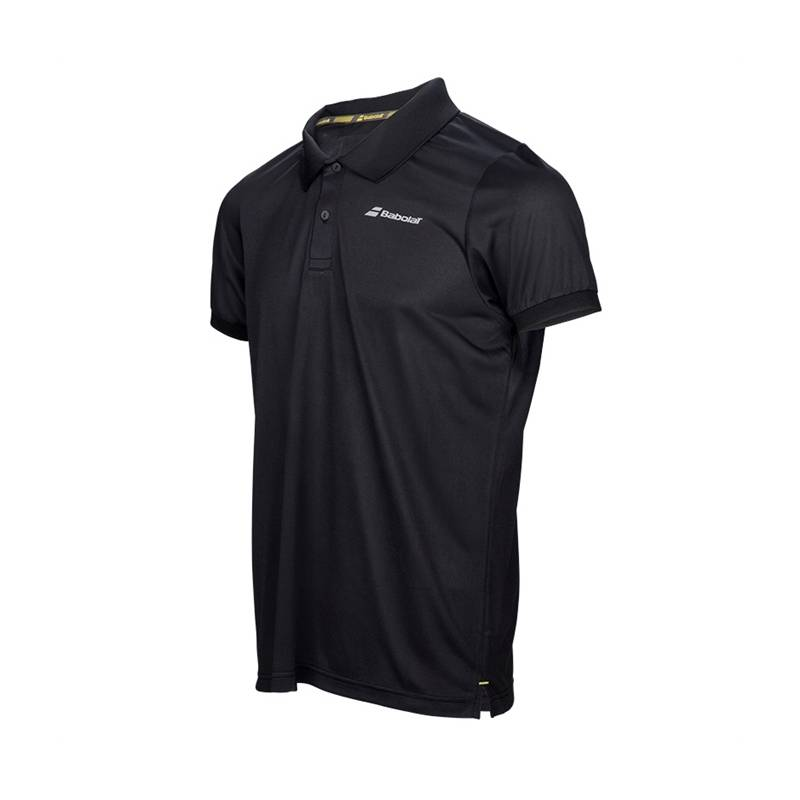 Babolat Core Polo Club Men Black S