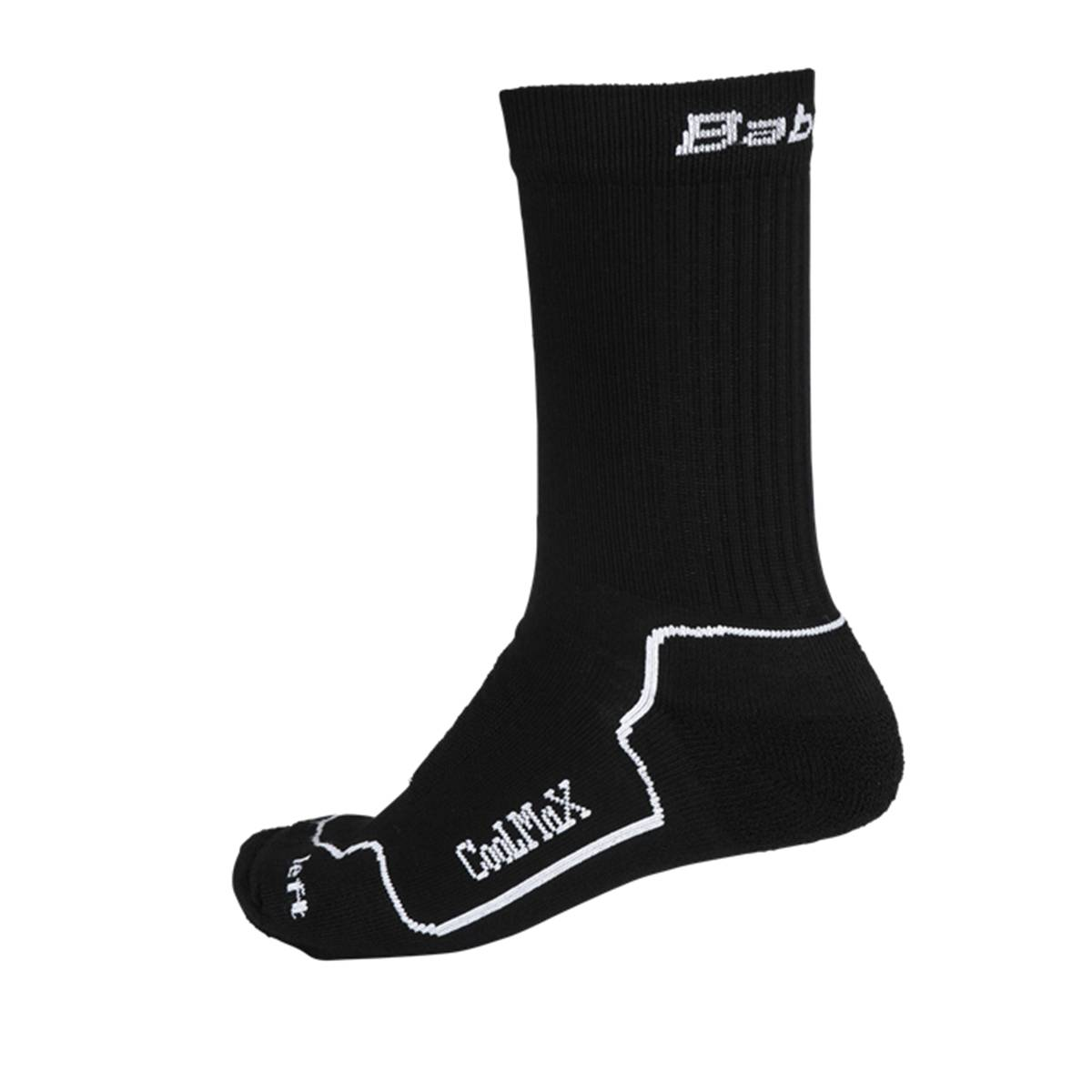 Babolat Team Sock 1-pack Black 35-38
