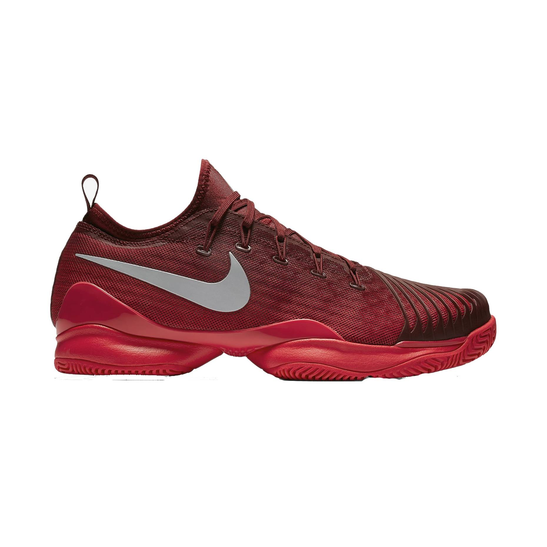 Nike Air Zoom Ultra React Red/Silver 44.5