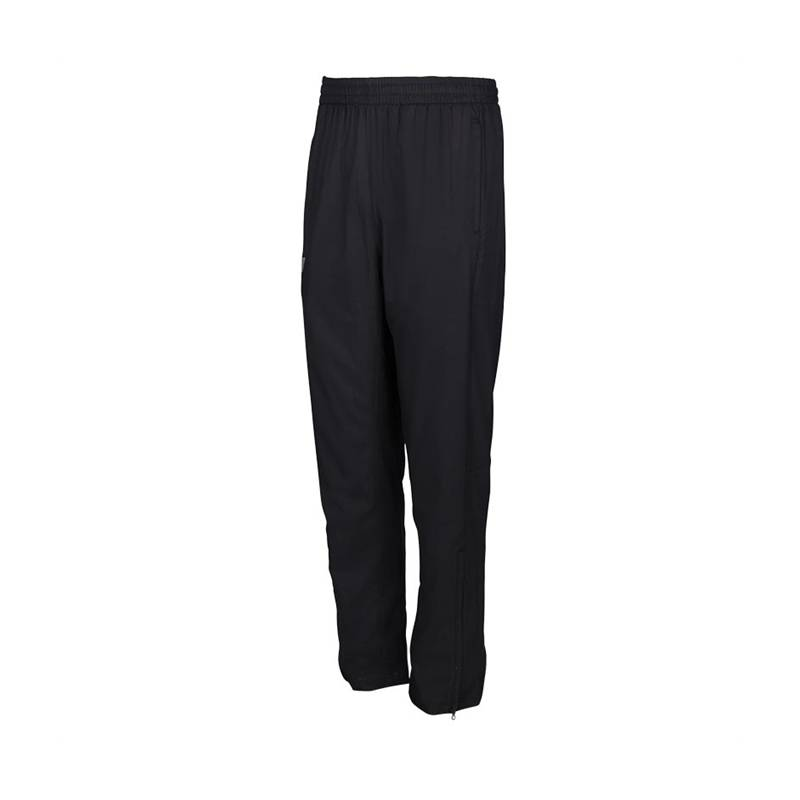 Babolat Core Pant Girl Black 128 (6-8 år)