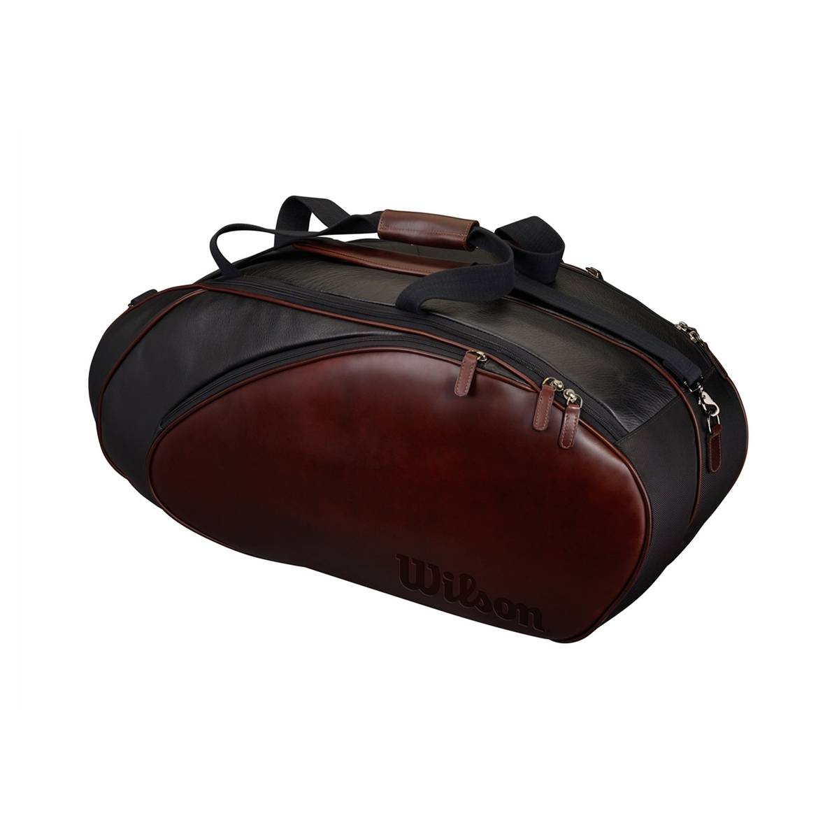 Wilson Leather Bag Limited Edition x6