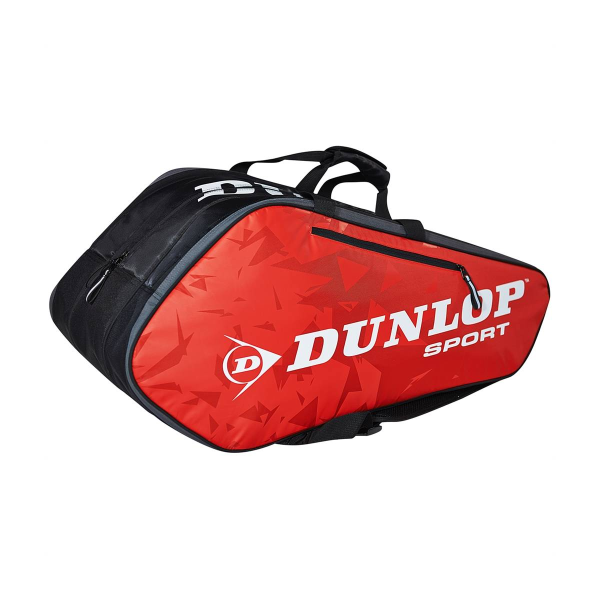 Dunlop Tour 10 Racket Thermo Bag Red