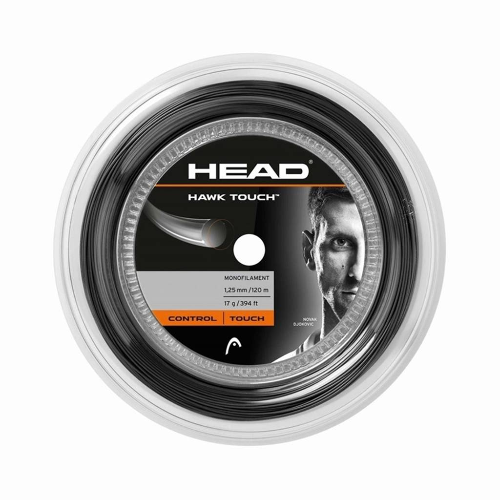 Head Hawk Touch 120 m Red