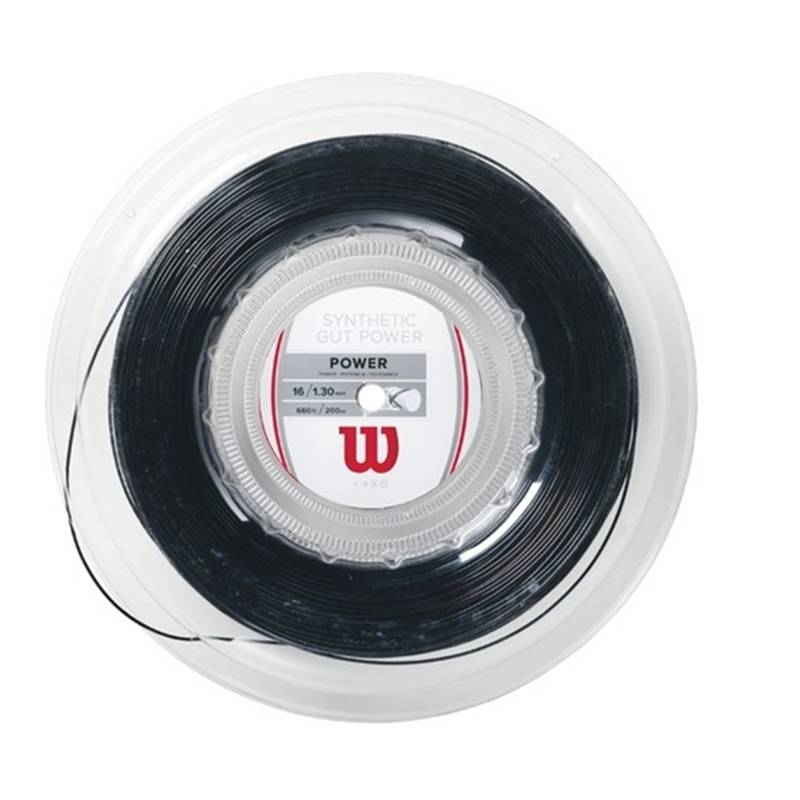 Wilson Synthetic Gut Power 200 m