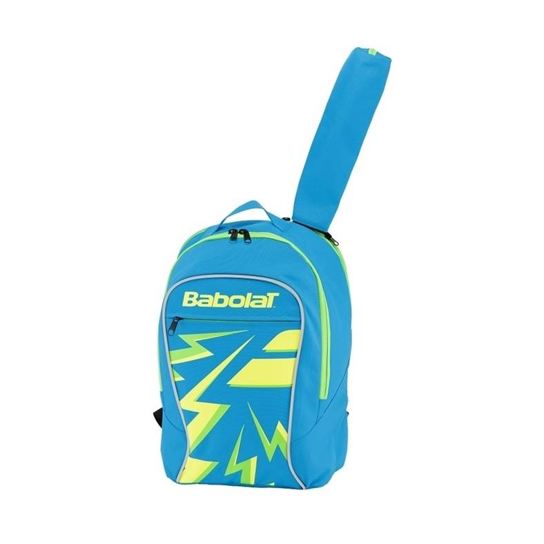 Babolat Club Backpack Junior Blue