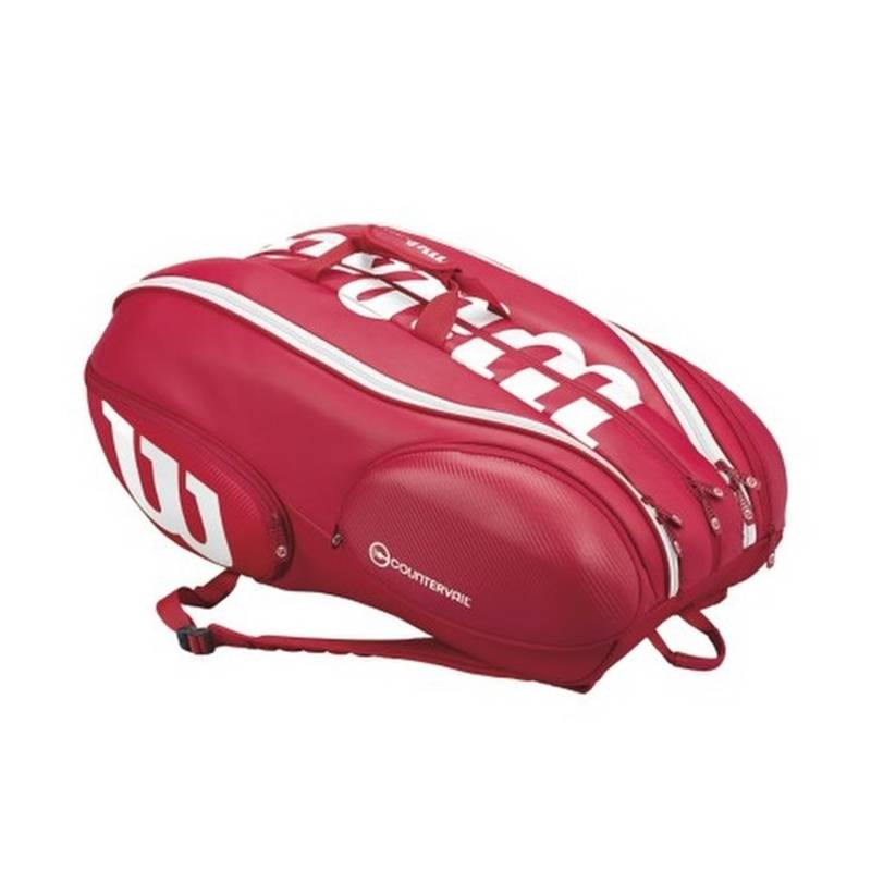 Wilson Vancouver X15 Red/White