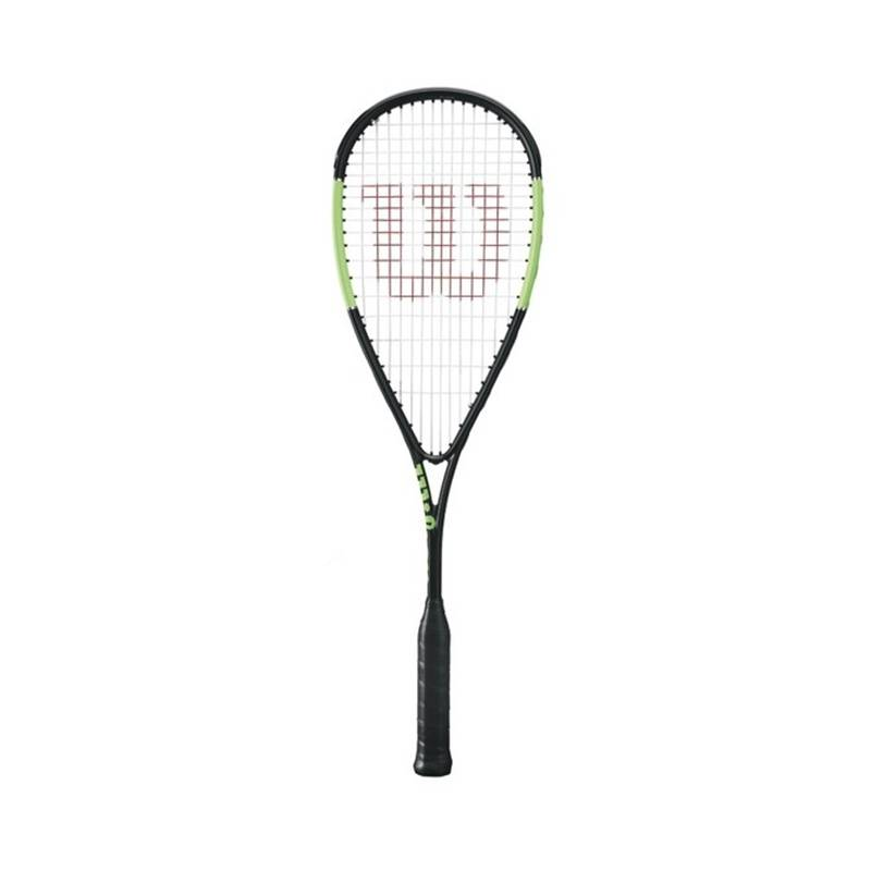 Wilson Blade Countervail Squash