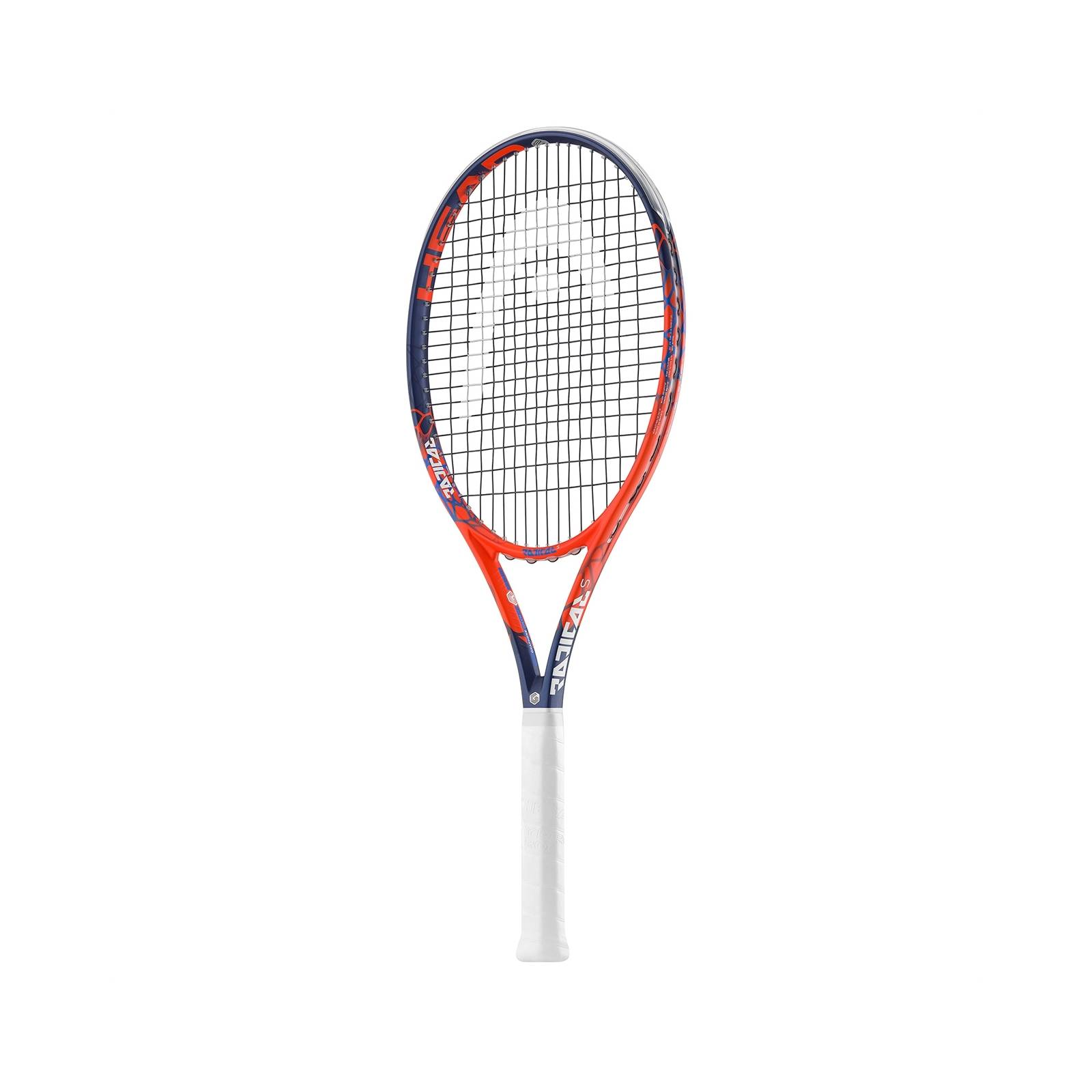 Head Graphene Touch Radical S 3 (4 1/8)