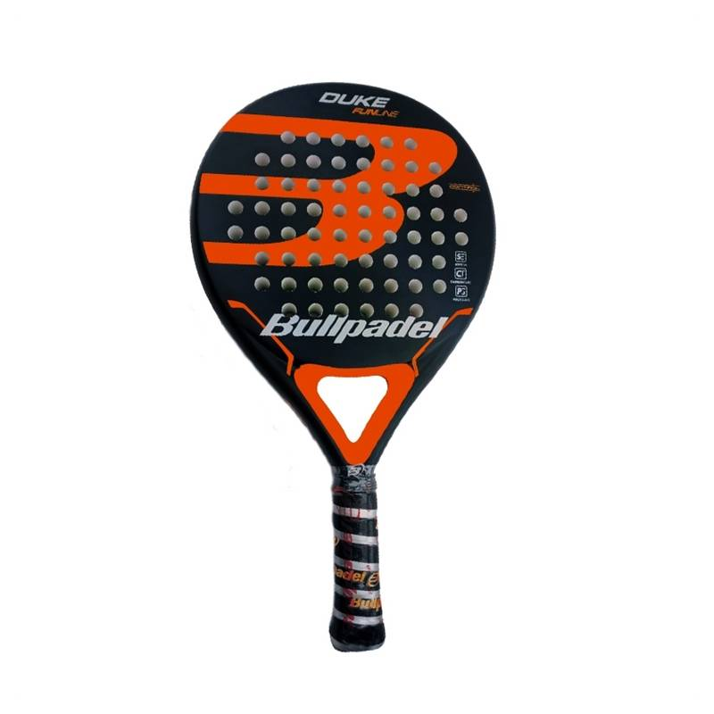 Bullpadel Duke 2019