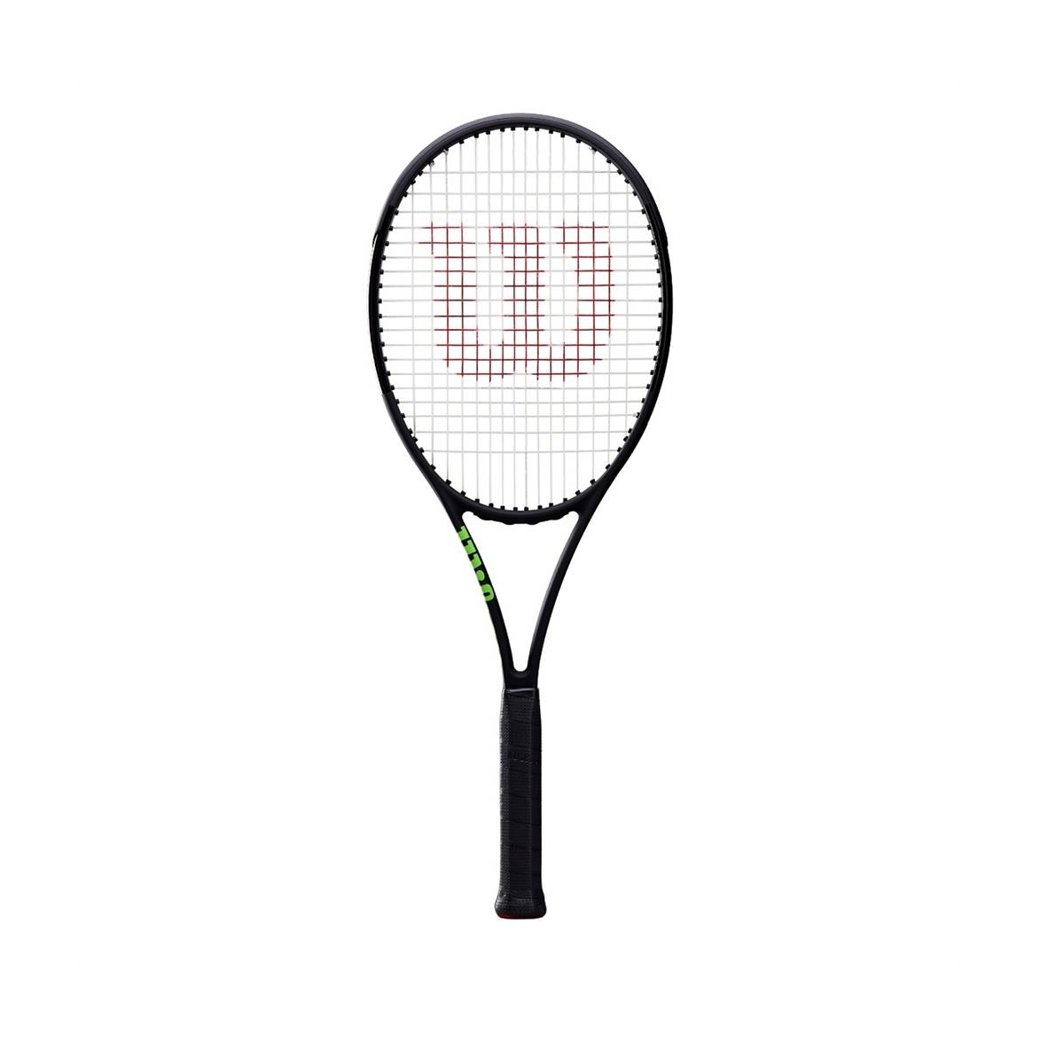 Wilson Blade 98 16*19 Countervail Black Edition 2018 2 (4 1/4)