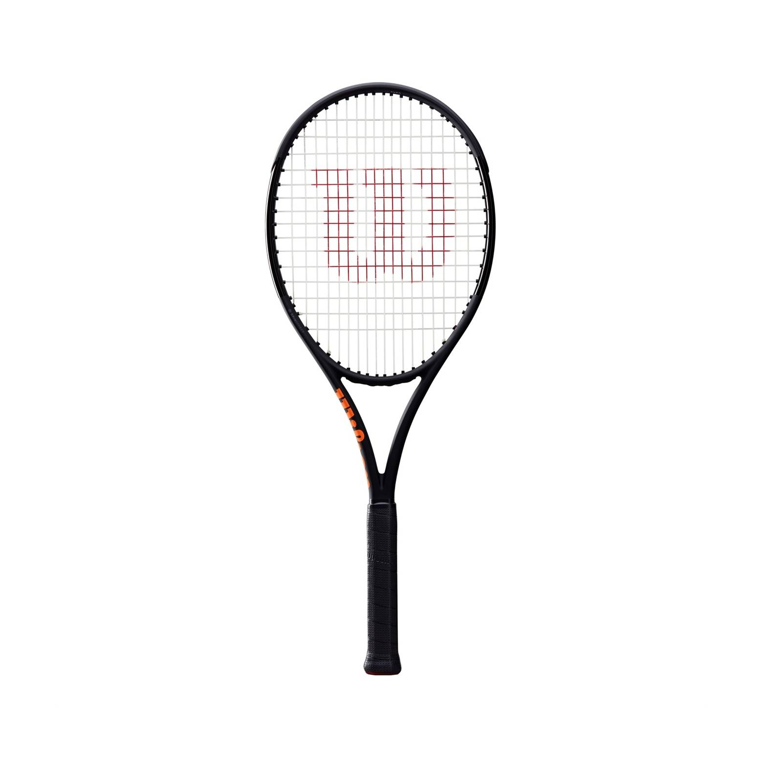 Wilson Burn 100S Countervail Black Edition 2018 3 (4 3/8)