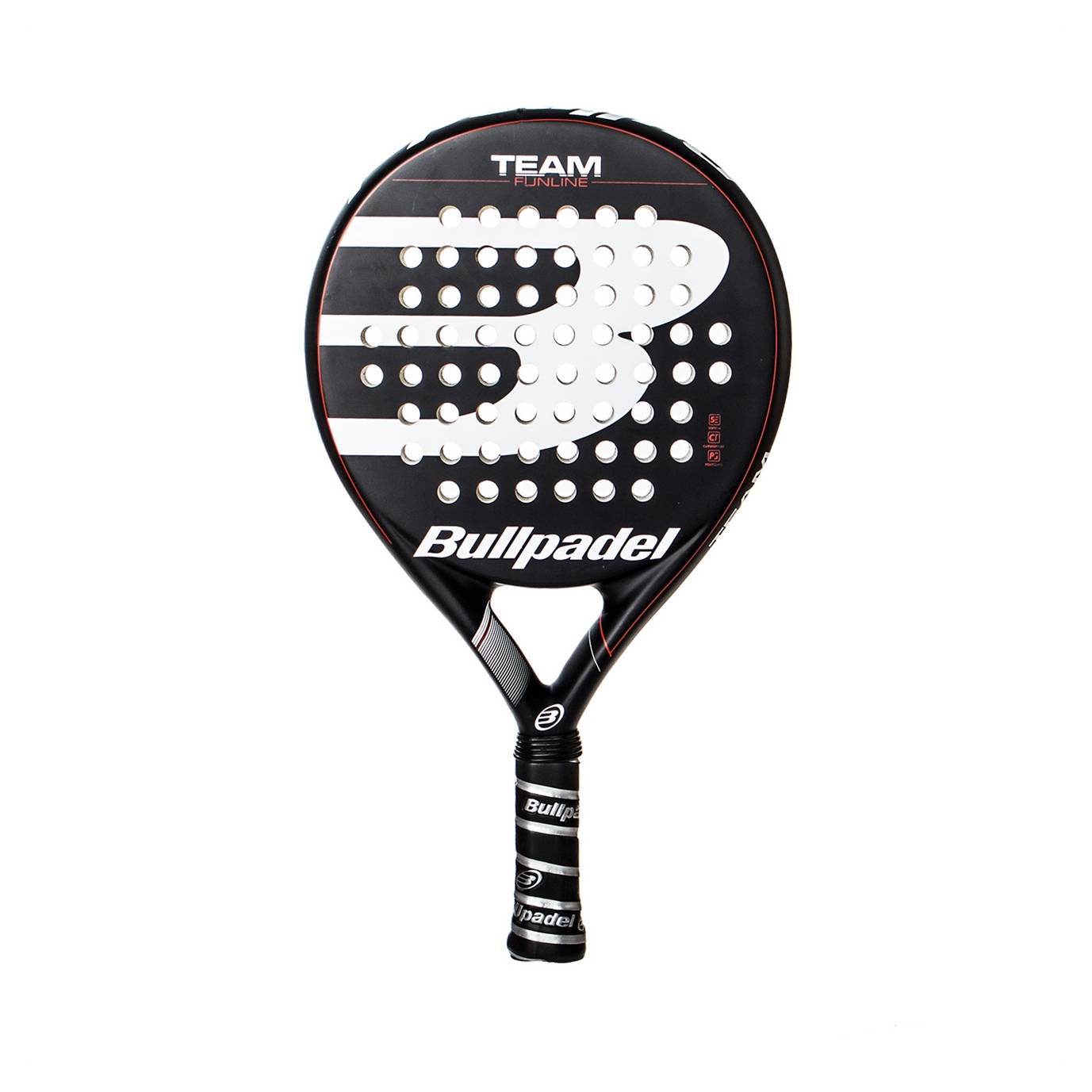 Bullpadel Team 2019