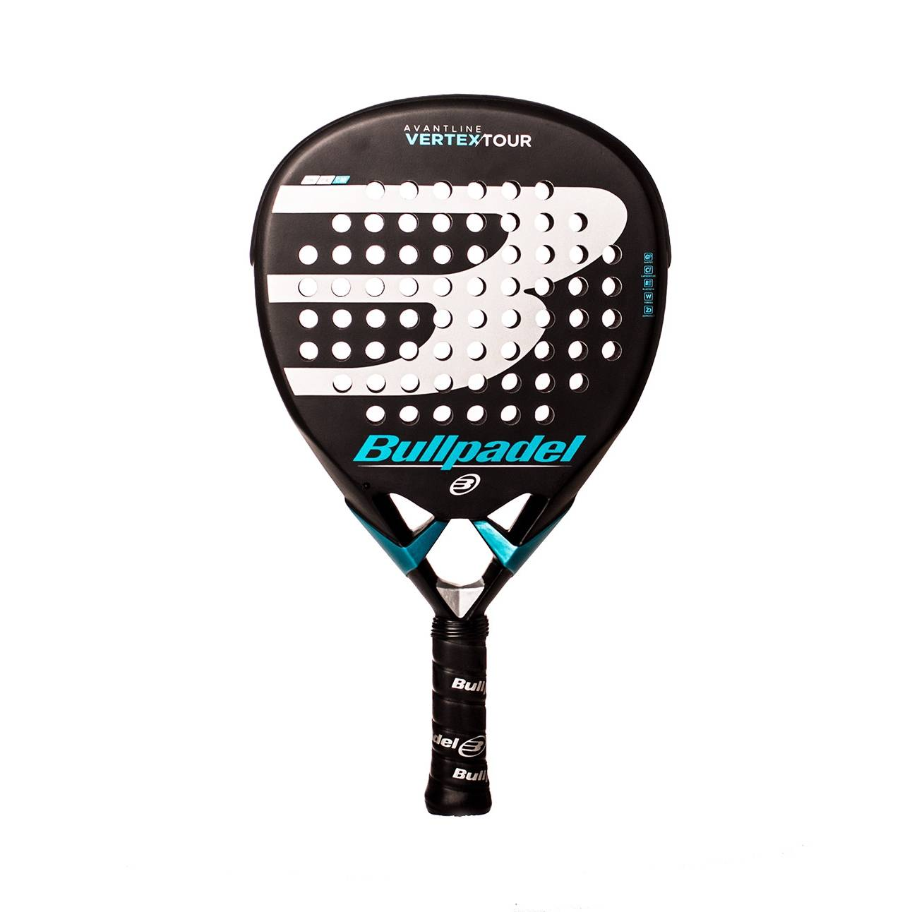 Bullpadel Vertex Tour 2019