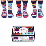 United Oddsocks Dandy sukkasetti