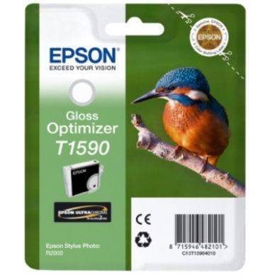 Epson Gloss Optimizer 17ml T1590 Replace: N/A