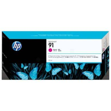HP Mustepatruuna magenta 775 ml C9468A Replace: N/A