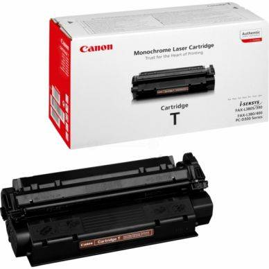 Canon Väriaine tyyppi T, 3500 sivua 7833A002 Replace: N/A