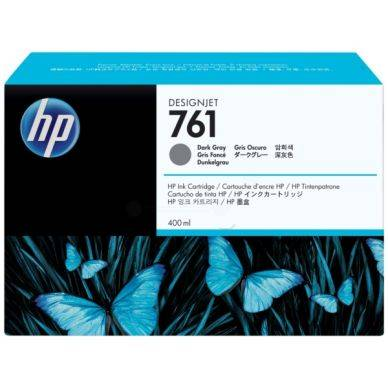 HP Mustepatruuna harmaa 400 ml CM996A Replace: N/A
