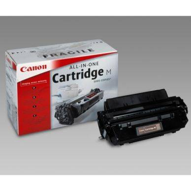 Canon Värikasetti musta tyyppi M 6812A002 Replace: N/A