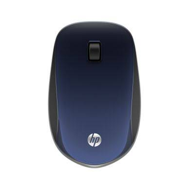 HP Z4000 Wireless Mouse, Blue HPE8H25AA Replace: N/A