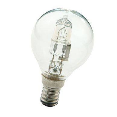 OSRAM HALOGEN ECO CLASSIC P CLEAR, 30 W 4008321927460 Replace: N/A