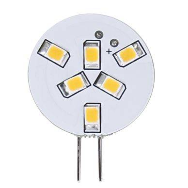Star Trading Illumination LED 12V G4, 1W 7391482013972 Replace: N/A