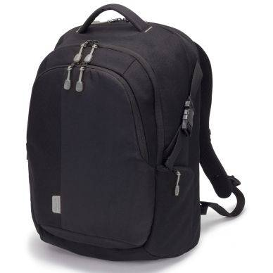 Dicota BackPack ECO, 14-15,6 tuumaa, musta D30675 Replace: N/A