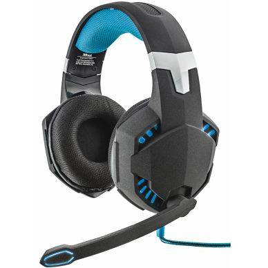 Trust GXT 363 7.1 Vibration headset 8713439204070 Replace: N/A