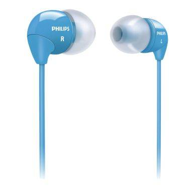 Philips SHE3590BL In-Ear Headphones 6923410713695 Replace: N/A