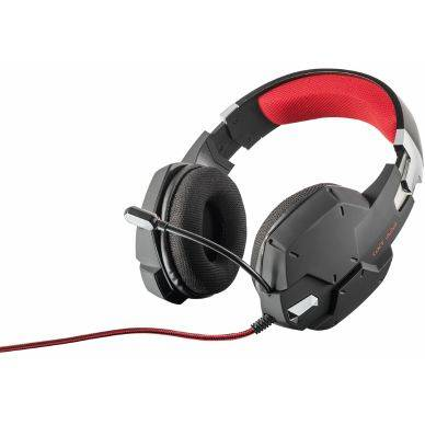 Trust GXT 322 Dynamic gaming headset 8713439204087 Replace: N/A