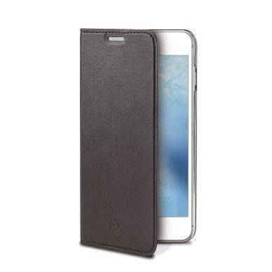 Apple Celly Celly Air Superslim Case, iPhone 7, musta AIR800BK Replace: N/A