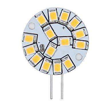 Star Trading Illumination LED G4, 2W 7391482008022 Replace: N/A