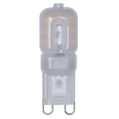 Star Trading Illumination LED himmeä G9, 2,5W 7391482009678 Replace: N/A