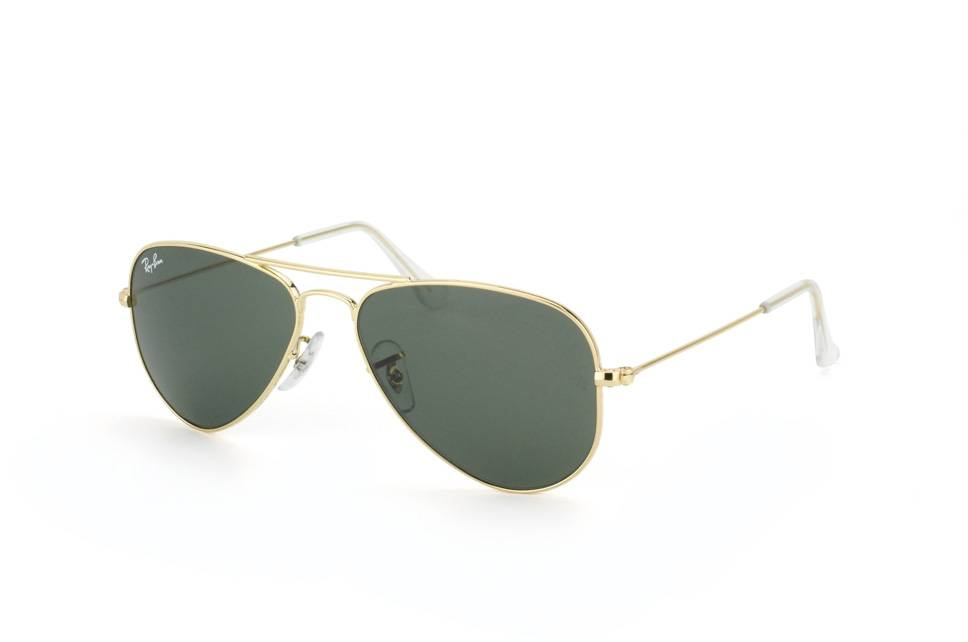 Ray Ban Aviator Small rb3044 L0207