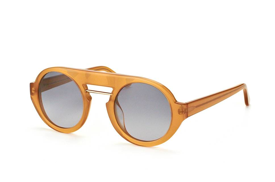 Lunettes Kollektion LK Here We Come Toffee