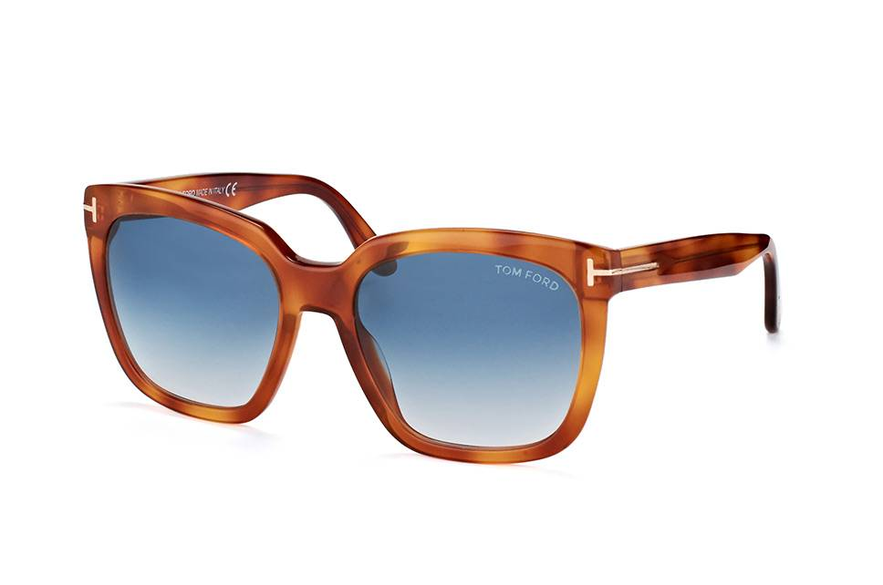 Tom Ford Amarra FT 0502/S 53W