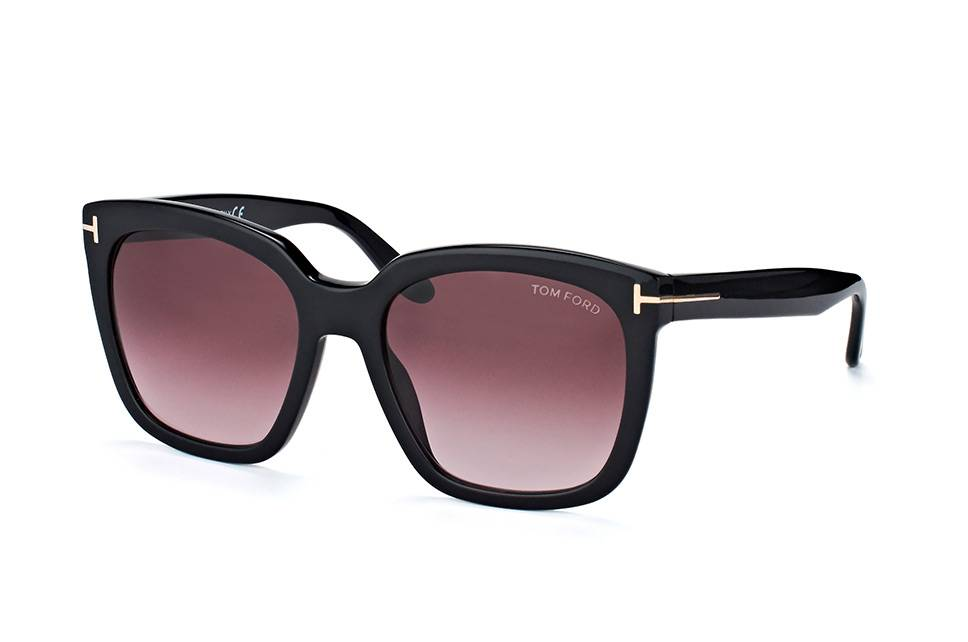 Tom Ford Amarra FT 0502/S 01T