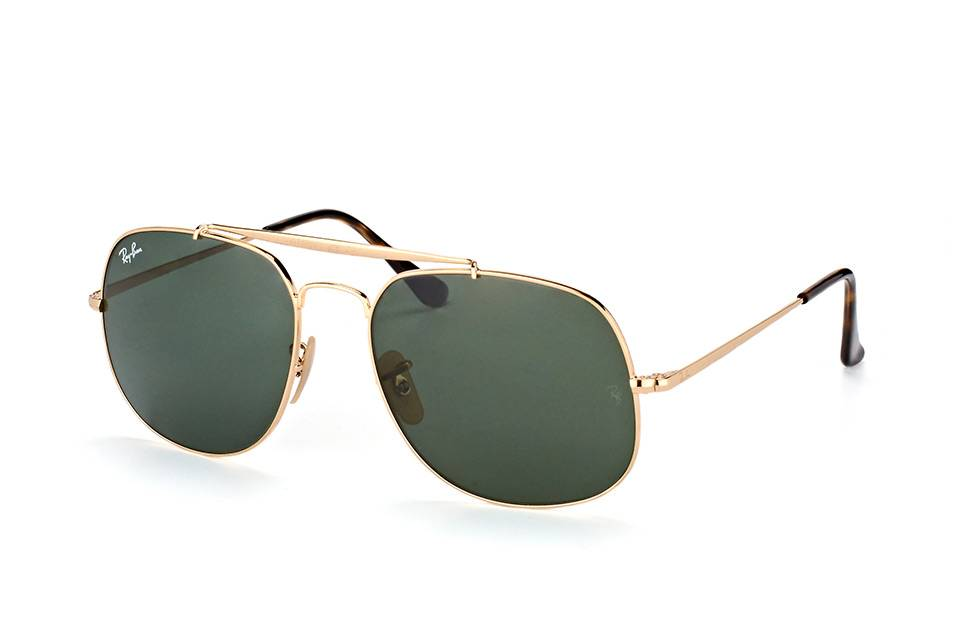 Ray Ban General RB 3561 001