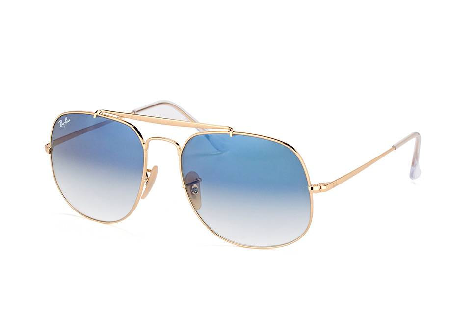 Ray Ban General RB 3561 001/3F