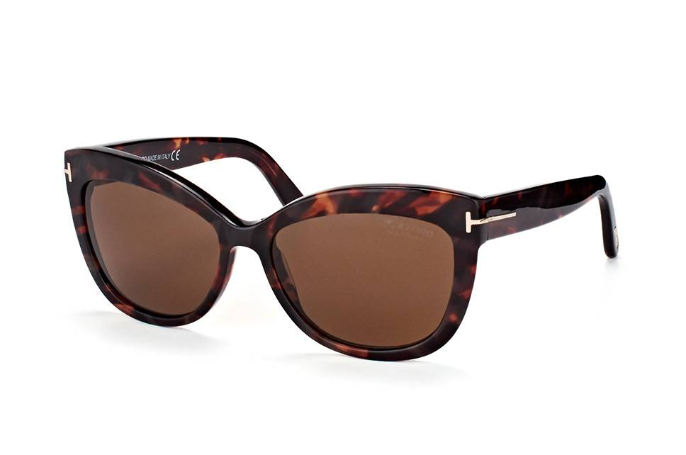 Tom Ford Alistair FT 524/S 54H
