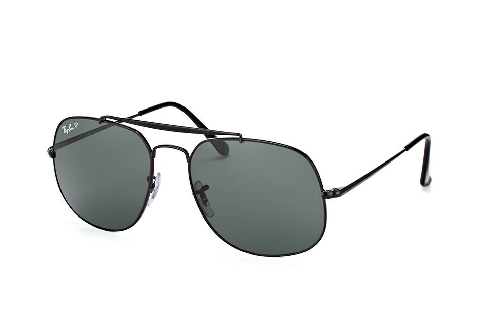 Ray Ban General RB 3561 002/58