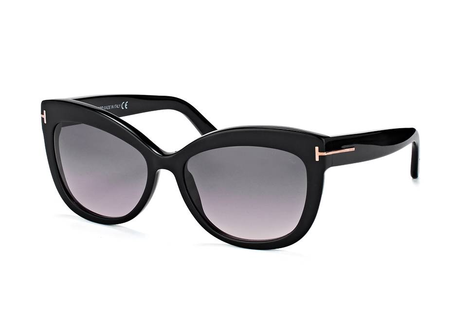 Tom Ford Alistair FT 524/S 01B