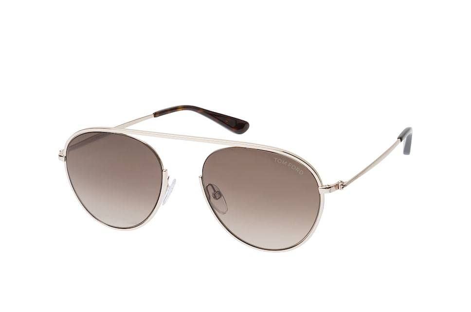 Tom Ford Keith-02 FT 0599/S 28K