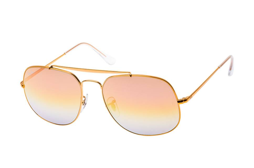 Ray Ban General RB 3561 9001/I1