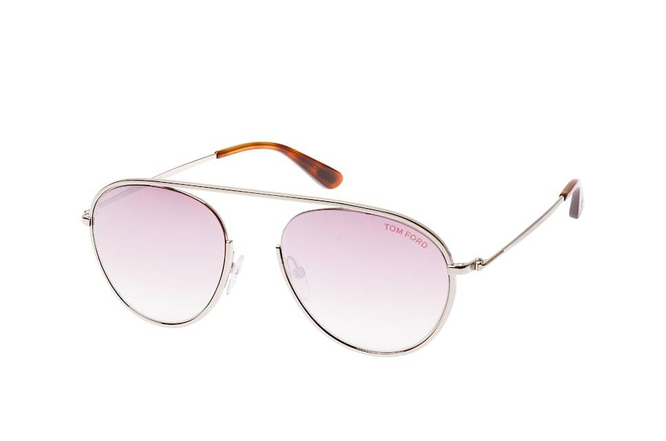 Tom Ford Keith-02 FT 0599/S 16Z