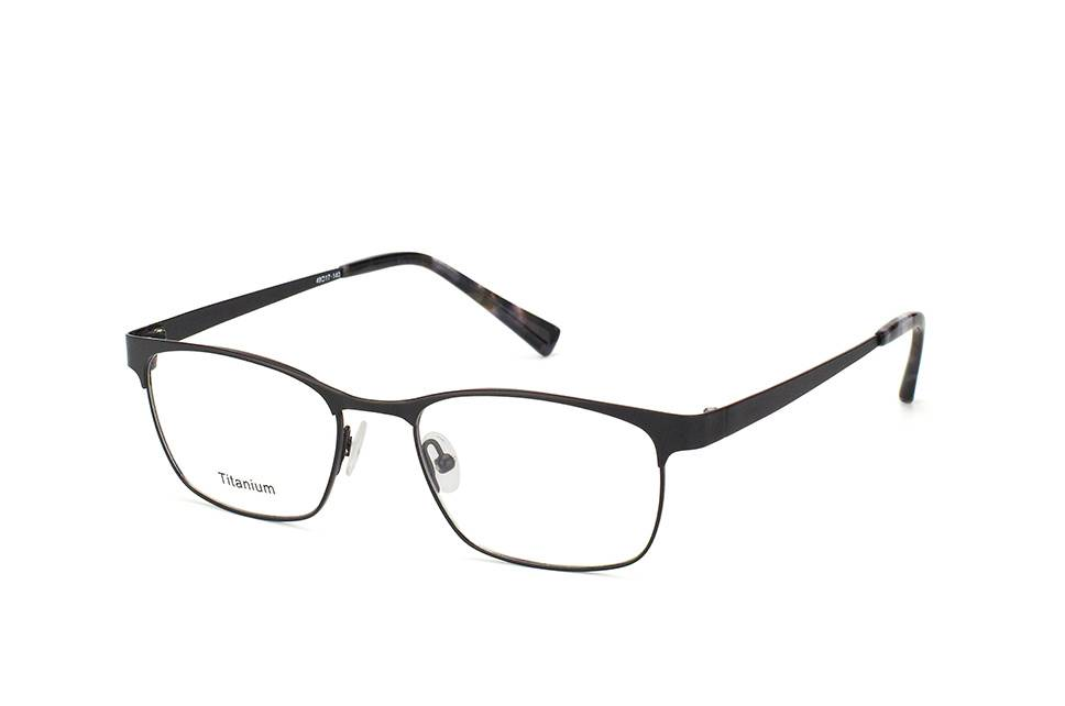 Mister Spex Collection Maxwell Titanium 3004 BLK