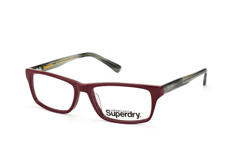 Superdry Murray 162