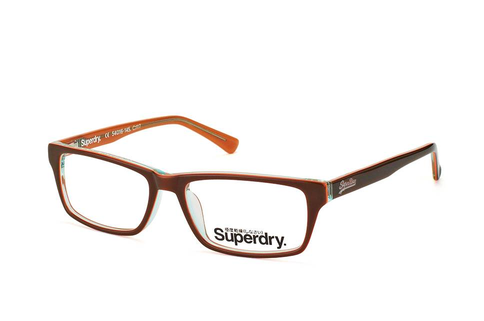 Superdry Murray 117