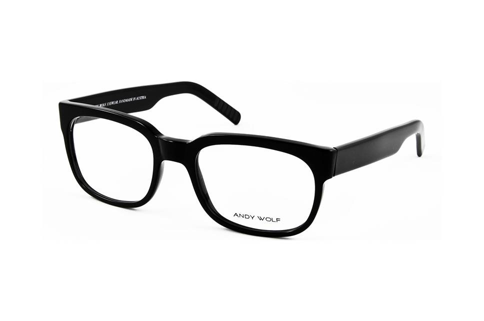 Andy Wolf AW 4460 - a black