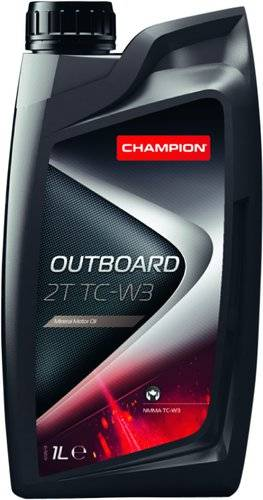Champion (oil) Champion outboard 2t tc-w3 4l
